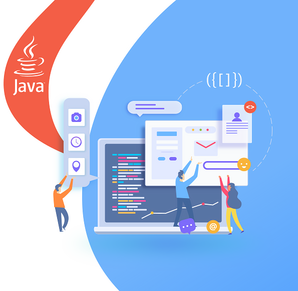 Java programming training course in Vadodara