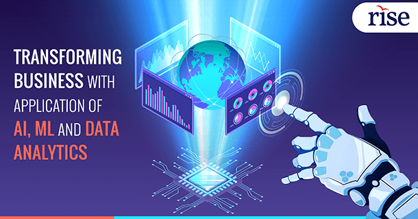 How AI ML and Data Analytics are shaping the future