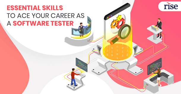 Must have skills for a career in software testing