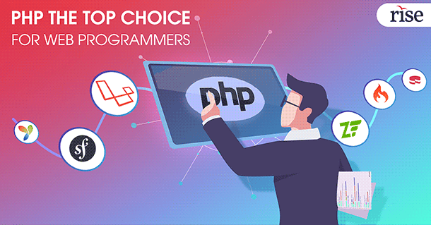 why php is the first choice for web developers