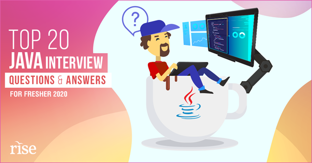 Popular Java interview questions