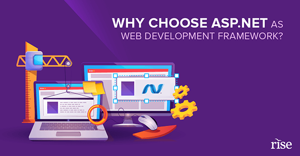 Asp.net for web development