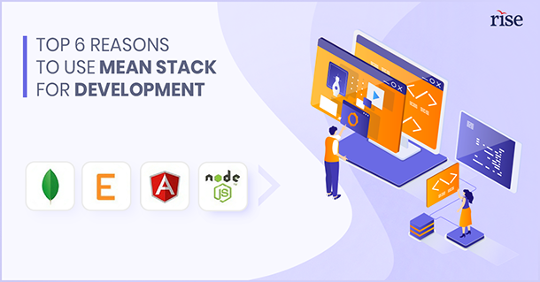 Advantages of mean stack for app development