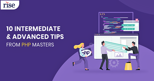 Intermediate and advanced PHP tips