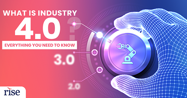 Industry 4.0 components