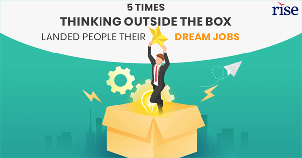 ways to find your dream job