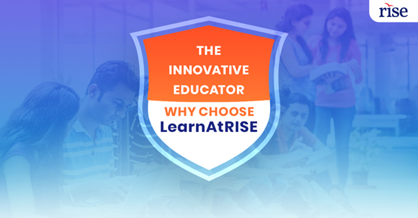 why to select LearnAtRise